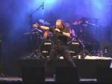 UNREST Live at Back To Rock Festival 2007 - Reiden (CH)