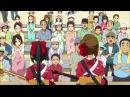 K-Onetki [K-On Anime Music Video|Ранетки - Она одна]