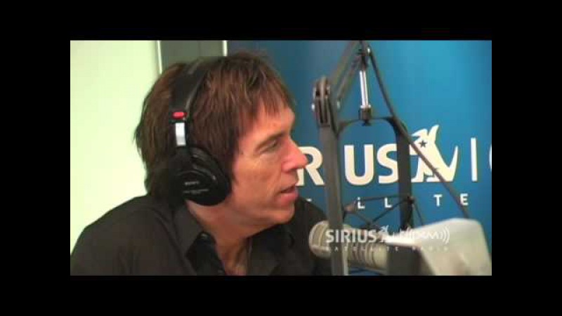 Per Gessle of Roxette They Were Crying SiriusXM The Spectrum