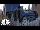 Go Inside Tommy Hilfiger's $50 Million Penthouse Secret Lives Of The Super Rich CNBC Prime