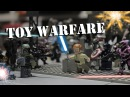 Toy Warfare Stopmotion