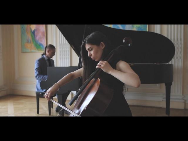 Keiko Matsui - Tears of the ocean (Anton Minor Ela Z cover)