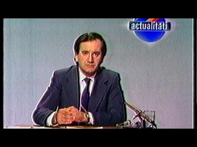 13 iunie 1990 (filmare furata din arhiva Procuraturii Generale)