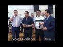 Manaf Agayev, Punhan Ismayilli, Habil Lcinli, Meqsed Aranli,Natiq Daglaroglu,