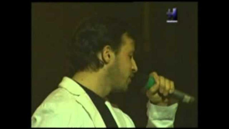Бахром Гафури - Умри ман | Bahrom Gafuri - Umri man