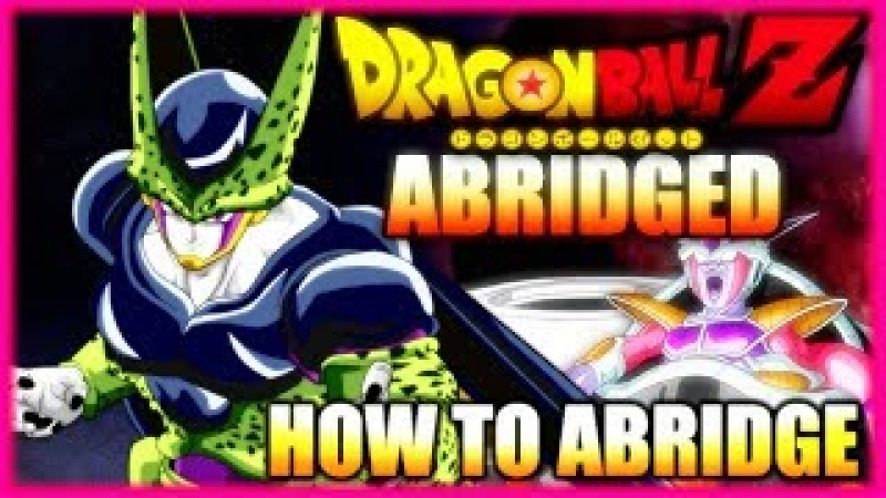 How To Make Your Own Abridged Series Tutorial: Mouth Flaps