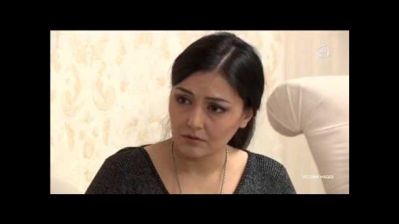 Vicdan Haqqi 78-ci bölüm ( Son bölüm )
