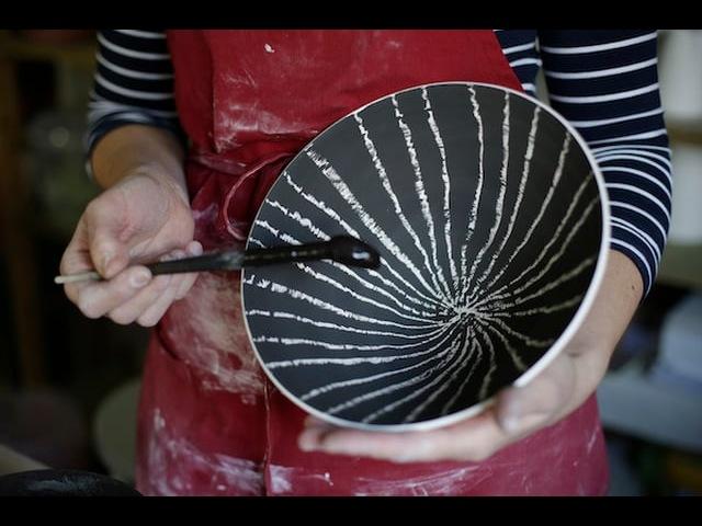 Masterclass with Katharina Klug Ceramic Review