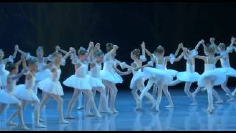 Snaigės Nerijaus Juškos baleto mokykla