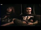 Napalm Death - Live &amp Interview in 1991