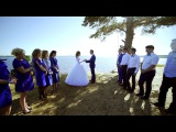 Aleksey + Evgeniya // Wedding clip by Pinkmans