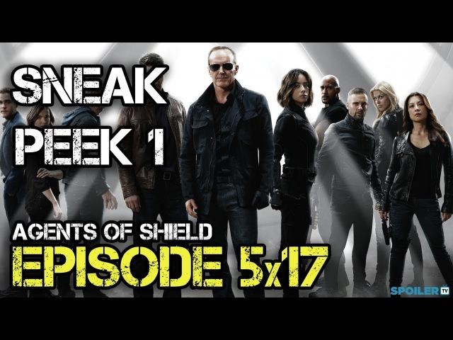 Agents of SHIELD 5x13 Sneak Peek Principia