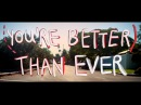Illuminati hotties (You're Better) Than Ever Official Video