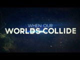 12 Stones - Worlds Collide (Official) Lyric Video