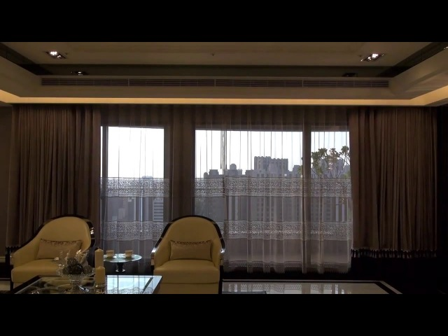 Automatic Curtain System CL-920