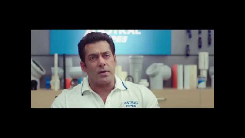 Astral Pipes - Widest Product Range TVC