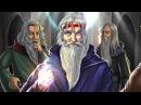 Хроники Земли: зло и магия света. Серия 9. Сергей Козловсий
