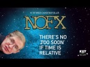 NOFX - Theres No Too Soon If Time Is Relative Official Audio