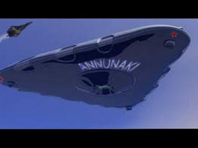 Что за хрень летела по небу НЛО засняли в отличном качестве