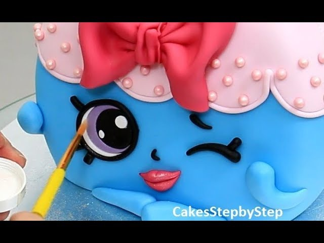 More AMAZING KIDS CAKES Compilation! Lol Surprise Shopkins Disney Tiana