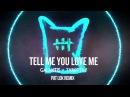 Galantis Throttle - Tell Me You Love Me (Pat Lok Remix)