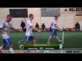 Рваный Кед - Developex 24 (Обзор матча)  #SFCK Street Football Challenge Kiev