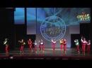 GULLIVER STUDIO 🍒 1st PLACE HIP-HOP CREW KIDS PROFI 🍒 SUGAR FEST. Dance Championship