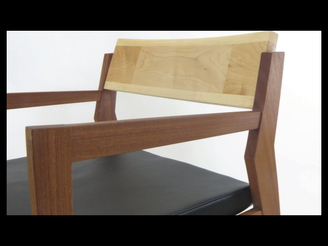 Making chairs