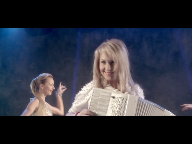 Анна Каркач аккордеон / Anna Karkach accordion