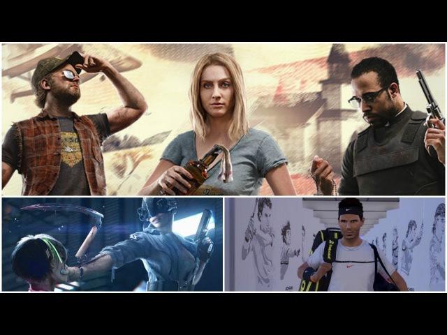 В Far Cry 5 будет 65 NPC Игровые новости