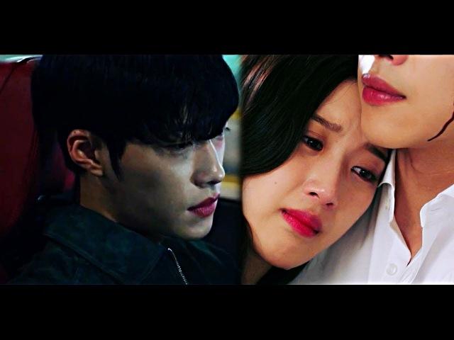 Soo Ji Shi Hyun Ha Ri - Scared To Confess What Im Feeling (Mad Dog The Great Seducer)