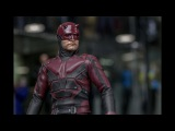 Hot Toys Daredevil 16 Scale Figure Review TMS 003 (4K)
