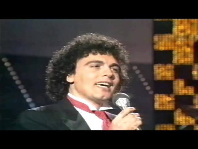 Christian Un Altra Vita Un Altro Amore Sanremo 1982