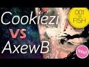 Cookiezi vs AxewB! Imperial Circus Dead Decadence - Uta (Kite) [Himei]