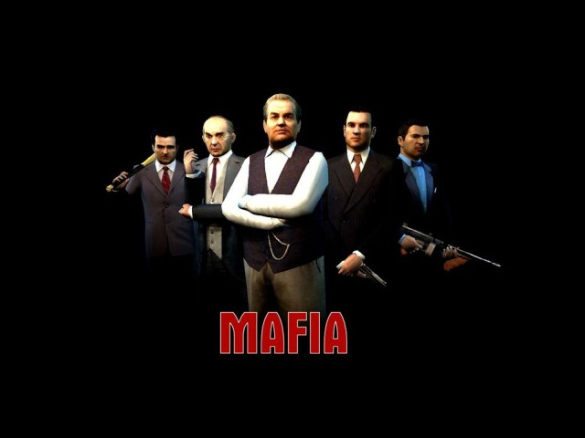Mafia The City of Lost Heaven прохождение (Серия 1) » Freewka.com - Смотреть онлайн в хорощем качестве
