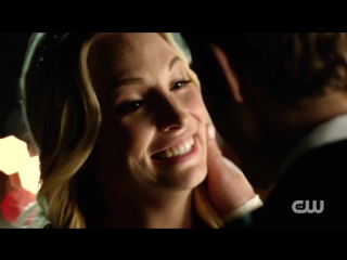 The Vampire Diaries_ 8x16 - Deleted Scene_ Caroline and Stefan kiss [HD]