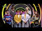[INTERVIEW] [170929] B1A4 @ KBS Music Bank