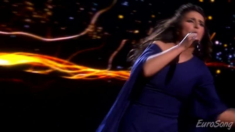 Джамала - Jamala - 1944 Ukraine 2016 Eurovision