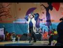 """5 ноября 2017 года - ансамбль """"Адат""""  Школы Лезгинки Тагира Исламова - Танец с кинжалами"""
