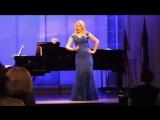 Концерт памяти Георга Отса в Яани Кирик