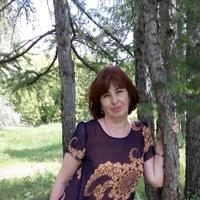Людмила Ляпина