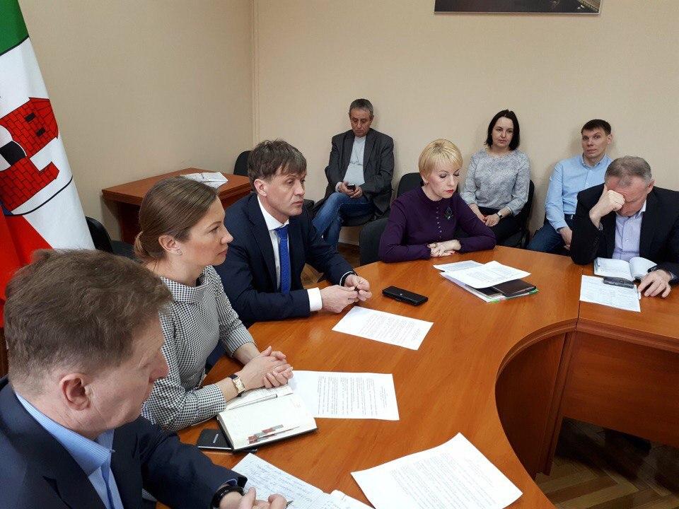 Власти: Ни  во время выборов, ни после них в Избирком жалоб от советчан не поступало