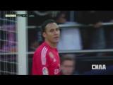 «Валенсия» - «Реал Мадрид». Обзор матча