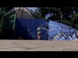 Стрит арт Подводный мир