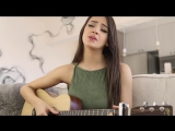 Новый кавер от Mariana Nolasco на песню Despacito
