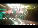 выступление британской группы и Сары Брайтман