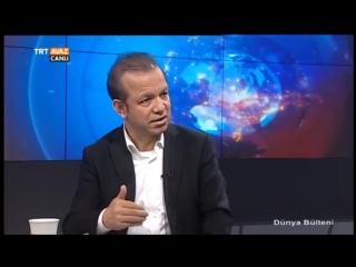 Uygur Türkleri'nin Tarihi - Dünya Bülteni - TRT Avaz.mp4