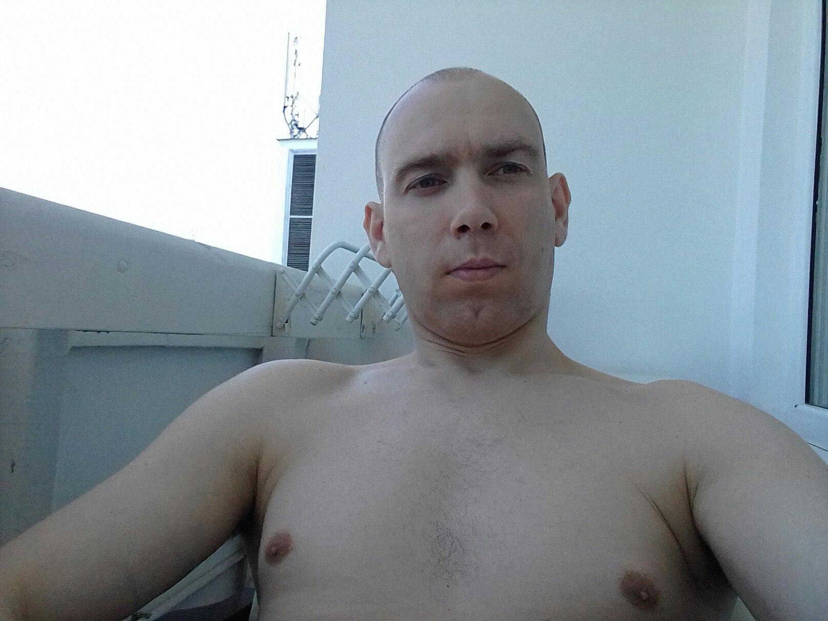 Yuriy, 34, Severodvinsk