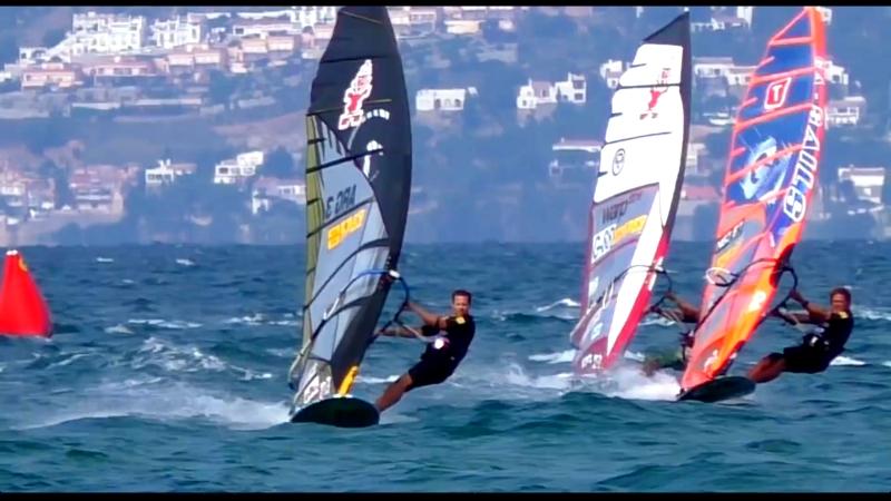 PWA Catalunya Slalom World Cup Costa Brava - all Videos 2016 [FullHD,1920x1080]