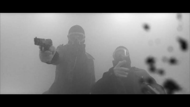Бонни и Клайд (14Ster feat Sistem Of A Down feat группировка Ленинград)